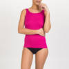 top minceur sport_fuschia