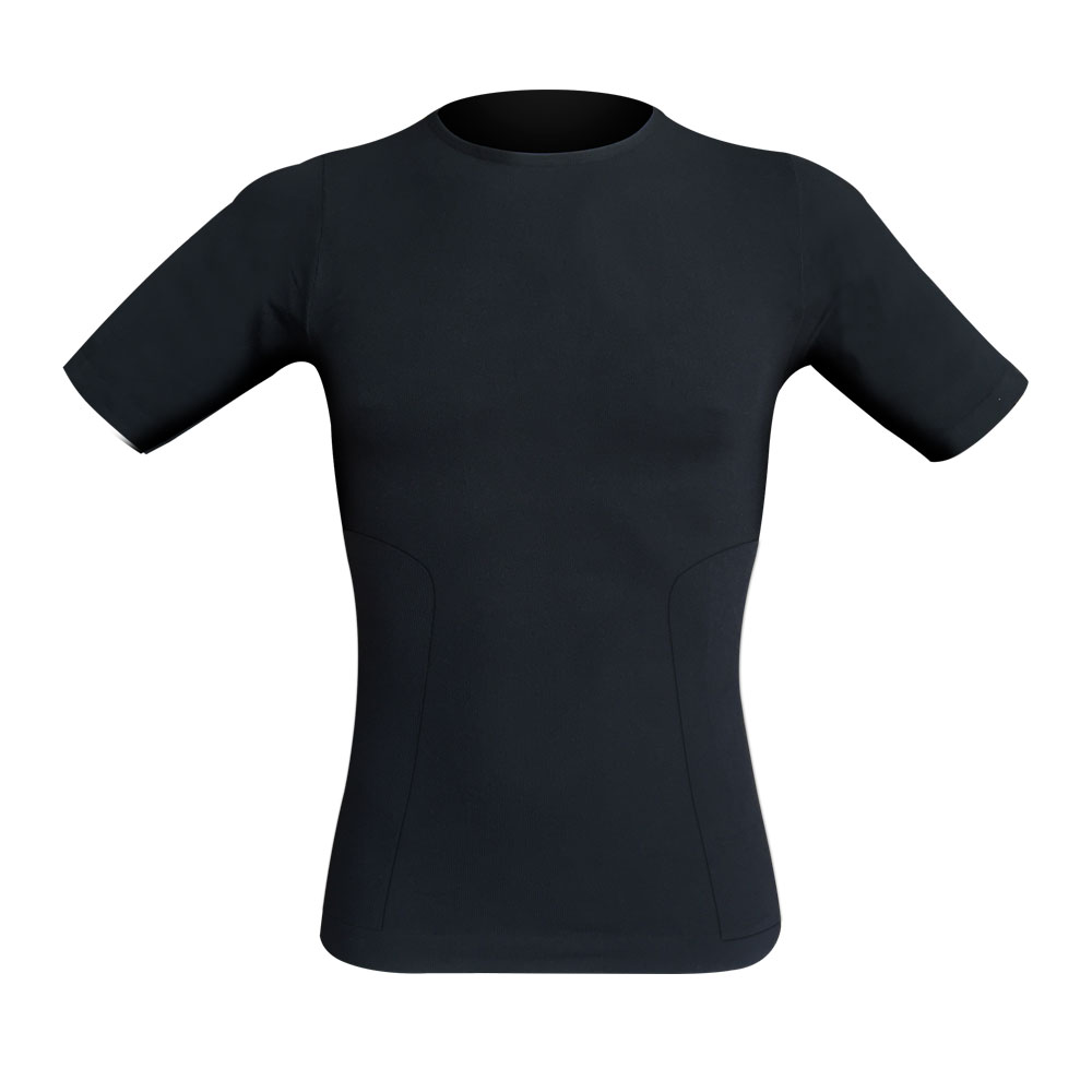 tee shirt sculptant sport textiles minceur sport homme cellutex. Black Bedroom Furniture Sets. Home Design Ideas